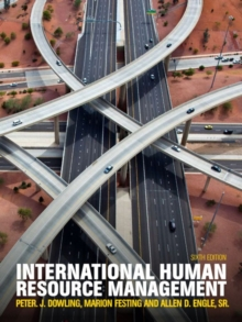 International Human Resource Management, Mixed media product Book