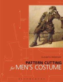Pattern Cutting for Men's Costume, Paperback