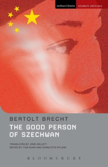 """The Good Person of Szechwan"", Paperback"