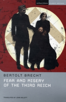 """Fear and Misery of the Third Reich"", Paperback"