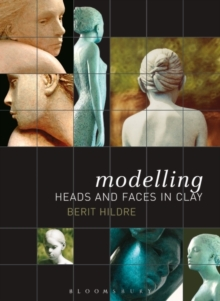 Modelling Heads and Faces in Clay, Paperback