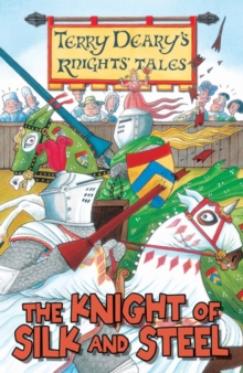 The Knight of Silk and Steel, Paperback Book