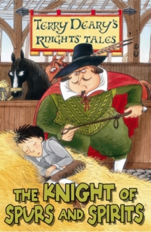 The Knight of Spurs and Spirits, Paperback