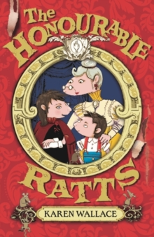 The Honourable Ratts, Paperback Book