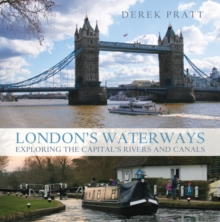 London's Waterways, Hardback