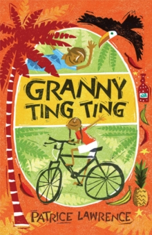 Granny Ting Ting, Paperback