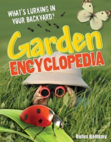 Garden Encyclopedia : Age 7-8, Average Readers, Paperback Book