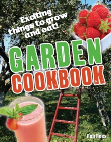 Garden Cookbook : Age 7-8, Below Average Readers, Paperback