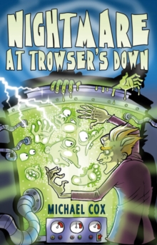 Nightmare at Trowser's Down, Paperback Book