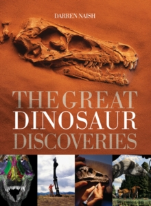 Great Dinosaur Discoveries, Hardback