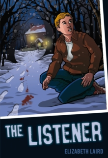 The Listener, Paperback Book