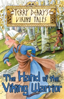The Hand of the Viking Warrior, Paperback Book