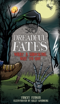 Dreadful Fates, Paperback