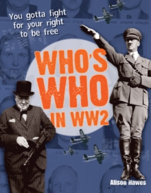 Who's Who in WW2 : Age 10-11, Above Average Readers, Paperback