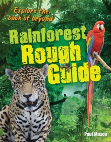 Rainforest Rough Guide : Age 10-11, Average Readers, Paperback