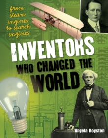 Inventors That Changed the World : Age 10-11, Average Readers, Paperback