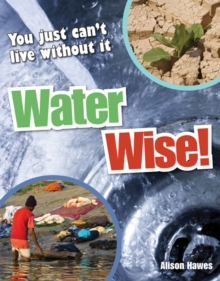Water Wise! : Age 9-10, Average Readers, Paperback