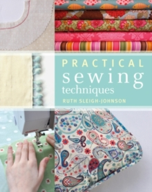 Practical Sewing Techniques, Paperback