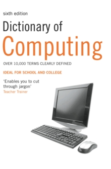 Dictionary of Computing, Paperback