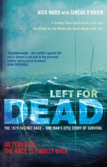 Left For Dead : 30 Years On - The Race is Finally Over, Paperback