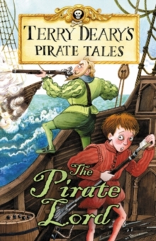Pirate Tales: The Pirate Lord, Paperback
