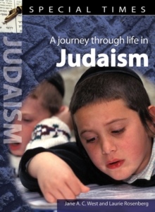 Special Times: Judaism, Paperback Book