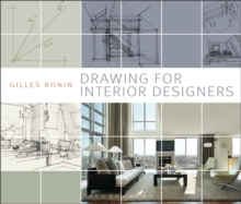 Drawing for Interior Designers, Paperback