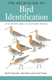 The Helm Guide to Bird Identification, Paperback