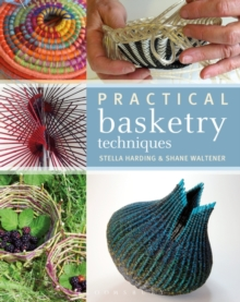 Practical Basketry Techniques, Paperback
