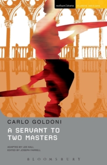 A Servant to Two Masters, Paperback Book