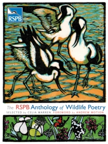 The RSPB Anthology of Wildlife Poetry, Hardback