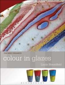 Colour in Glazes, Paperback Book