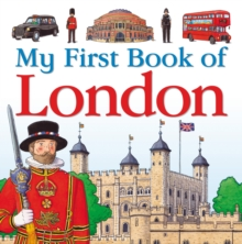 My First Book of London, Hardback