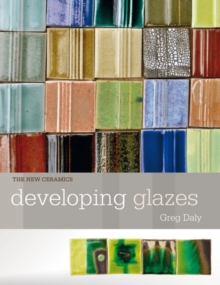 Developing Glazes, Paperback