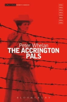 The Accrington Pals, Paperback Book