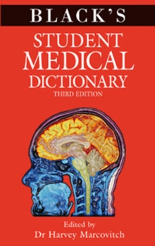 Black's Student Medical Dictionary, Paperback