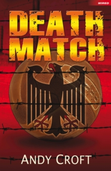 Death Match, Paperback Book