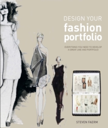 Design Your Fashion Portfolio, Paperback