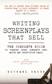 Writing Screenplays That Sell, Paperback