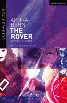 The Rover, Paperback Book