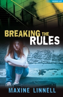 Breaking the Rules, Paperback