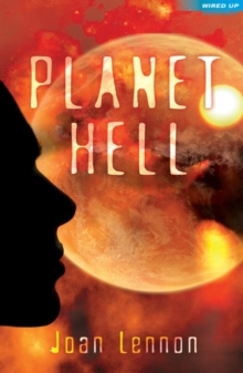 Planet Hell, Paperback
