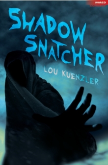 Shadow Snatcher, Paperback Book