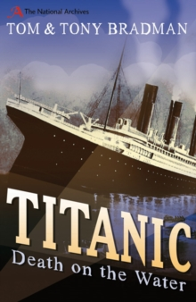 Titanic : Death on the Water, Paperback