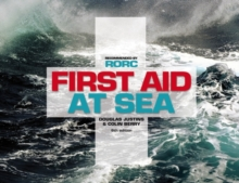 First Aid at Sea, Paperback Book