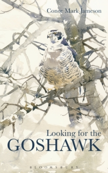 Looking for the Goshawk, Hardback