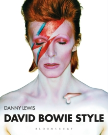 David Bowie Style, Paperback