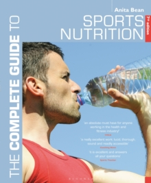 The Complete Guide to Sports Nutrition, Paperback