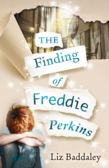 The Finding of Freddie Perkins, Paperback
