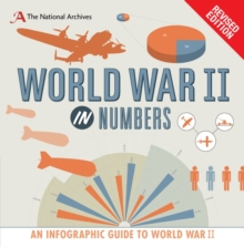 World War II in Numbers, Paperback